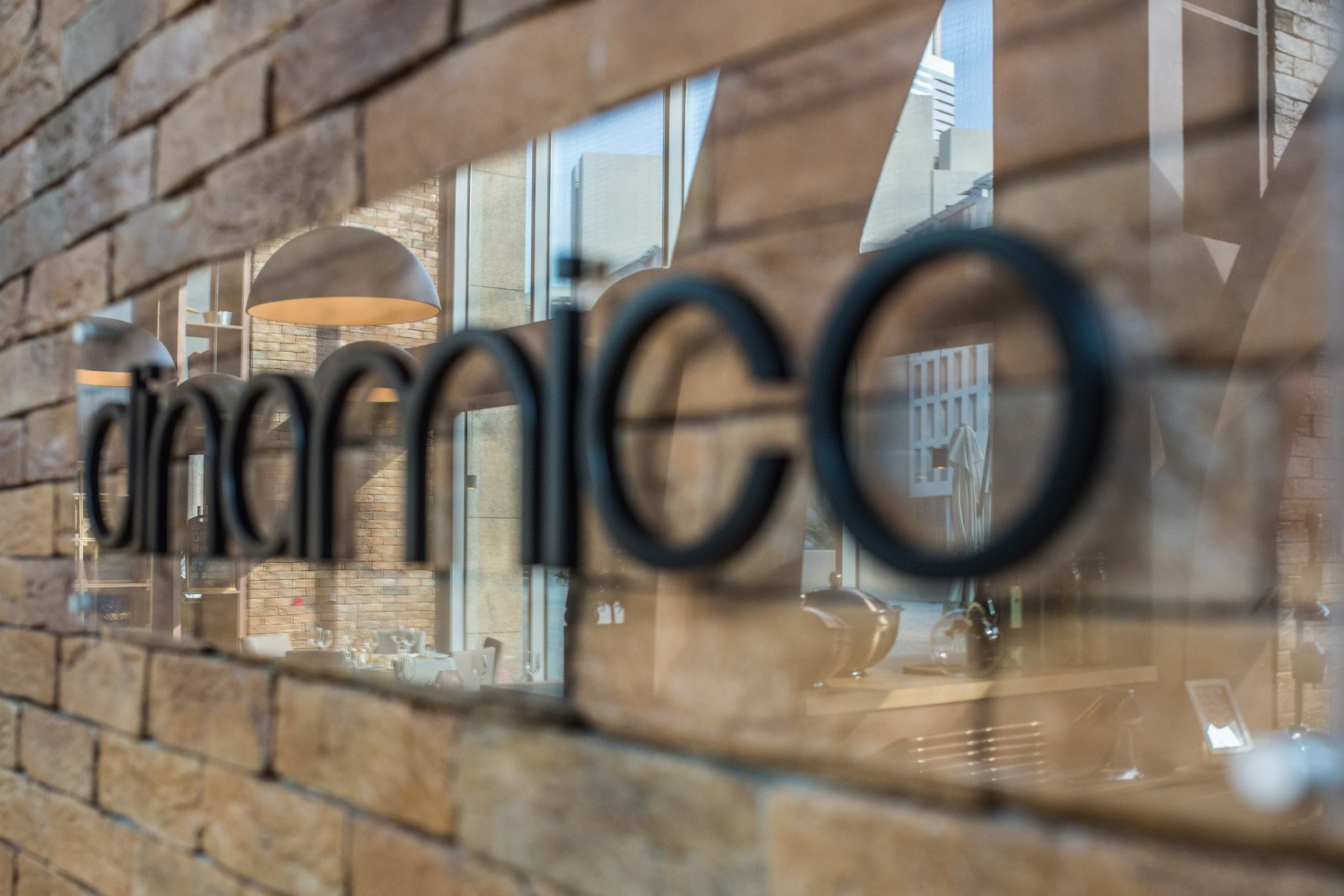 DINAMICO RESTAURANT – UNITED ARAB EMIRATES